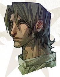 Sareth Trenkon (deceased)