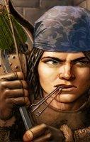 Dorna Trapspringer (Iconic)
