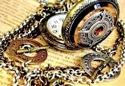 Pocket Watch of Metamorphose
