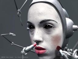 The Doll Face Killer