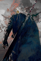 Lucan, Avenger of Jasari