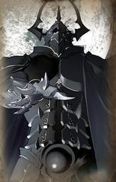 Dust Knight