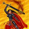 Lady Elkavine