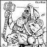 Old Báir