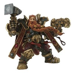 Cragbeard (Dar)