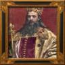 King Belvor IV