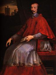 Cardinal Nikolai