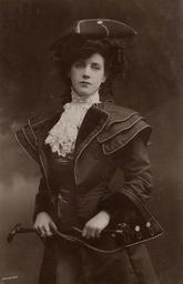 Lily Farthington-Smythe