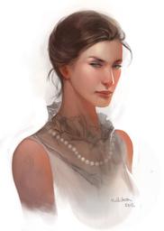 Beta II:  Aurnia
