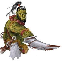 Thorsk