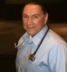 Dr. Henry Butler