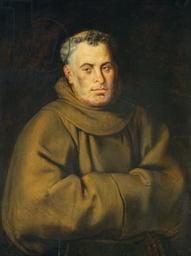 Abbot Hewin