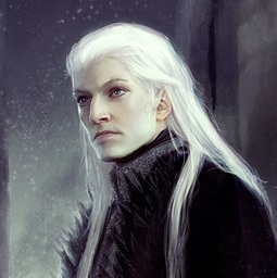 Madoc Morfryn, King of Winter