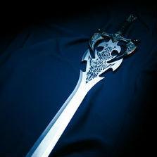 Vyshan Spellbattle Blade