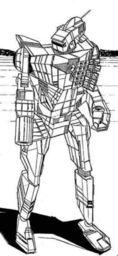 Centurion SR3