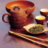 Brace's Special Tea