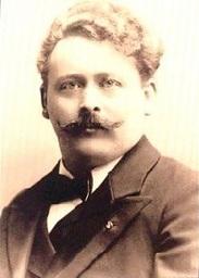 Erich Zann