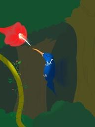 Thunderbird's Last Echo
