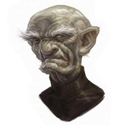 High Priest Grimburrow
