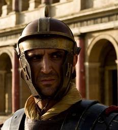 Caius Aurelianus Salacus
