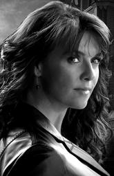 Lt. Sarah Richter