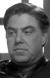 Marshal Tiberius Winchester