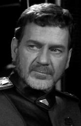 Hpt. General Lucius Morgan