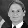 Commander Sonja Novikov