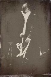 Mr. Johnathan Dashwood II