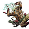 Wu-Lan, Hero of Pembroke