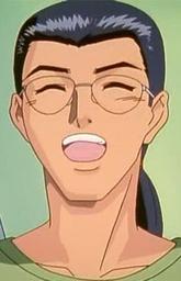 Kenjiro Ghizou