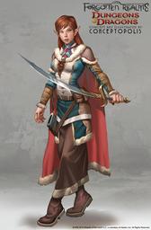 Swordlord Jamandi Aldori