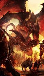 Bloodthirster of Kha-Aksha