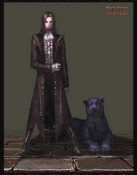 Prince Lucanor Giovanni