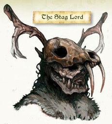 The Stag Lord
