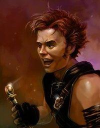 Darren d'Lyrandar