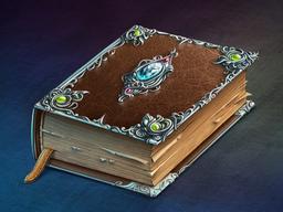 El Llibre d'Encanteris de Niklas Schulmann