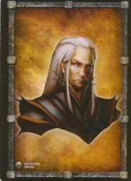 Inquisitor Praetus