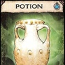 Potion of Magical Vestment (8th level caster)