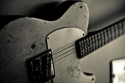 Midnight's Guitar