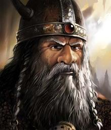 Lord Toval Golka Garess
