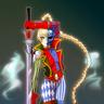 Eldar Holo-Suit