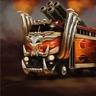 Metal Pussy Wagon