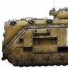 Chimera Armoured Transport