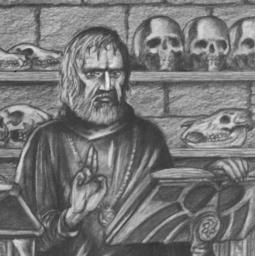 Theoderich de Augsburg