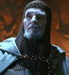Sir Bertran, Elderly Knight