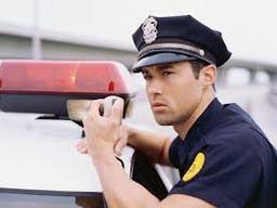 Officer Miles Brandole