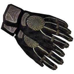 Gloves of Grand Larceny