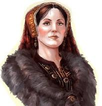 Marquesa Welgory