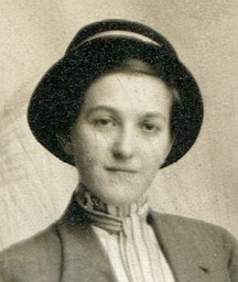 Cecelia Walters